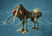 Get a free Nix-Hound from Skyrim's Creation Club