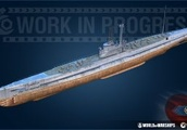 Submarines are sailing into World of Warships