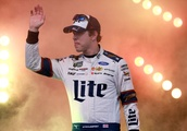 NASCAR: Brad Keselowski takes a shot at LeBron: 'Your ass will get fired'