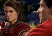 AC Odyssey's Next Story Creator Mode Update to Add New Choice and NPC Features
