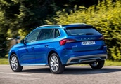 New Skoda Kamiq 2019 review