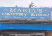 Maria's Pastry Shop In Boston's North End Is Closing