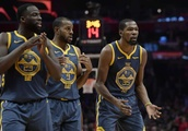 Andre Iguodala reveals KD got mad when double-teamed at Warriors practice