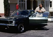 Steve McQueen's Iconic 'Bullitt' Ford Mustang GT To Be Auctioned