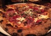 4 Top Spots For Pizza In Stockton