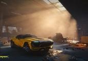 More new Cyberpunk 2077 screenshots highlight cars and combat abilities
