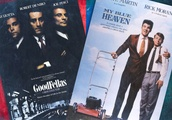 Double Feature: 'Goodfellas' And 'My Blue Heaven' Each Tell The Story Of The Same Mobster, But C