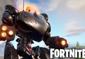 Epic finally backpedals on Fortnite's B.R.U.T.E. mech suit with dramatic nerfs