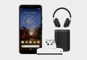 Take home a Google Pixel 3a with free Xbox One S, Sonos One, or B&O headphones