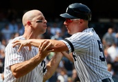 There is no justifying the Brett Gardner defenders
