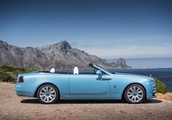Auto review: The 2019 Rolls-Royce Dawn is the perfect summer souvenir