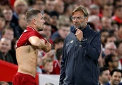 Oxlade Chamberlain Out And Milner Out, Henderson And Fabinho In: Liverpool's Predicted XI To Face A