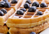It's Waffle Time: Celebrate National Waffle Day At One Of New York City's Top Spots