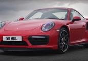 Huracan Performante Drag Races 911 Turbo S, Volkswagen Wins