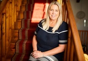 'I miss what I used to be like': Women's stories of the menopause