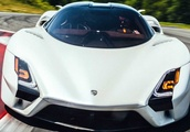 2020 SSC Tuatara: Supercar Sunday