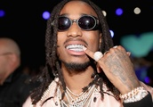 Ditch the lines -- Quavo is selling Popeyes chicken sandwiches for $1,000 each