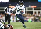 C.J. Prosise, the Seahawks spotlight can be all yours