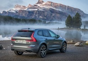 2020 Volvo XC60 Polestar Engineered First Drive: Swede Emotion
