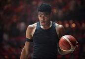 Hachimura, Japan's mixed-race basketball star who once 'hid from the world'
