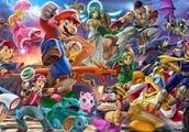 Super Smash Bros. Ultimate's Next DLC Character Possibly Hinted At