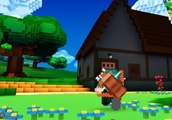 Cube World is out at the end of the month, and early access players can play from next week