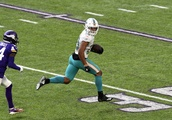 Dallas Cowboys can't trade first-round pick for Minkah Fitzpatrick