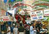 Here Are The Big Events You Can Still Catch At Little Italy's Feast Of San Gennaro!