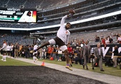 Odell Beckham Jr. Warms Up for Jets Game While Wearing Another Expensive Watch