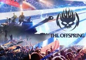 The Offspring is playing a gig in World of Tanks tomorrow