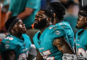 Dolphins' Xavien Howard Has Hilarious Reaction To Team Continuing Tank Job By Trading Away Minkah F