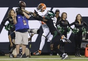 Odell Beckham puts on a show in Browns' victory over Jets