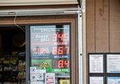 Oregon man who beat cancer twice wins $4.6M lotto jackpot
