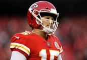 NFL quarterback rankings, Week 2: Patrick Mahomes isn't human