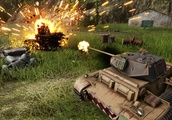 Intel topples Nvidia's ray tracing monopoly in World of Tanks