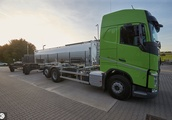 First LNG filling station for trucks in Rhineland-Palatinate