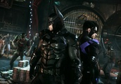Free Batman Arkham Collection on the Epic Games Store; Get Metro 2033 Redux for Free Next Week