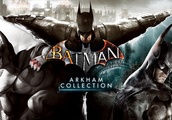 Epic Offers 6 Batman Games for Free