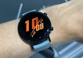 Huawei Watch GT 2 initial review: Same two weeks of battery, now always-on