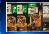 Marie Callender's Pot Pies Recalled Due To Mislabeling
