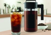 The Takeya Cold Brew Coffee Maker Is the Best Way to Make Iced Coffee - and It's on Sale