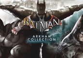 Epic Games Store Celebrates Batman Day With 6 Free Games