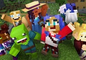 Character creation rolls out for beta testing in Minecraft