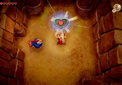 Link's Awakening Heart Pieces and Secret Seashells Guide