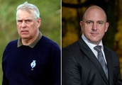 Damning evidence on Prince Andrew could be in Russian hands: MI6