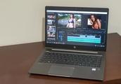 HP zBook 14u G6 review