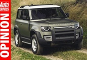'Why shouldn't Land Rover be allowed to cash in on the Defender?'