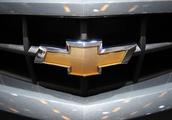 General Motors Recalling Chevrolet SUVs Over Suspension Problem