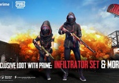 Amazon Prime Members Will Get Free PUBG Mobile Items Every 2 Weeks