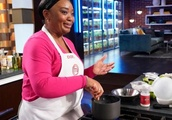 Dorian Hunter Is The First Black Woman To Win 'MasterChef'